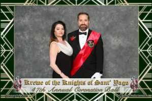 Coronation Photo Booth Images - 2019