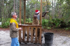 KSY Clay Shoot 2017-18